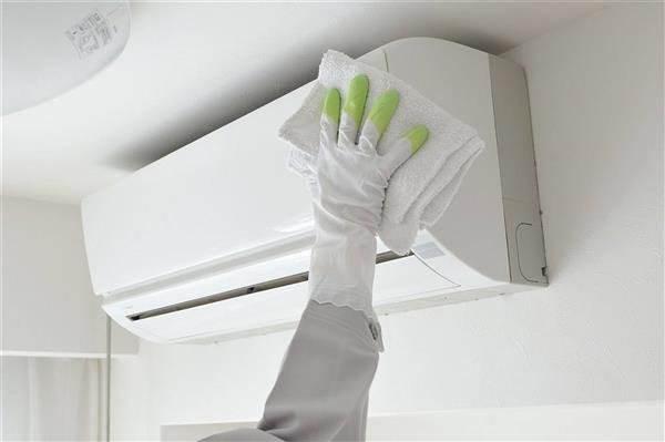 """空调行业需要蹭上""""共享""""这个热点吗?"""