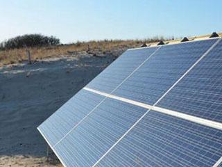 美贸委裁定:进口太阳能电池板对美制造业不利
