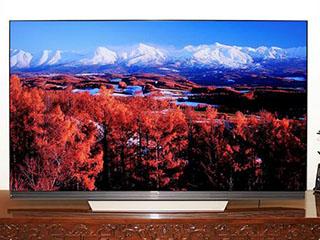 OLED电视谁更强?LG E7 VS 索尼A1