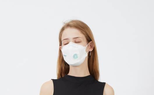 瑞典达氏Dustie DAR95雾霾防护面罩上市