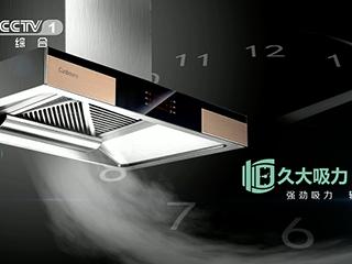 """双节来袭 康宝""""热干洗""""烟机领先华南市场"""