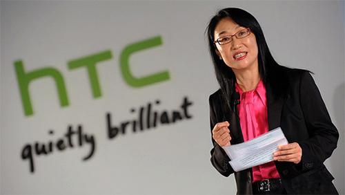 HTC创始人、董事长王雪红