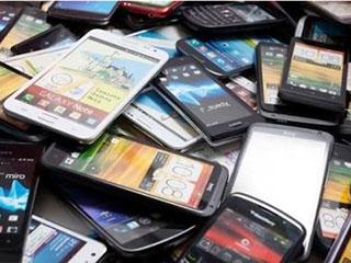 揭秘高价回收手机:1分钟让正常手机变废铁!