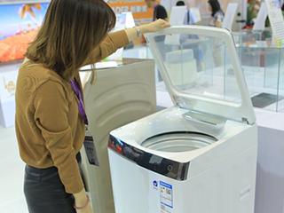 海尔远见洗衣机获得Leader2017年趋势设计大奖