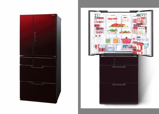 科技打造鲜动力 夏普新鲜冰箱守护全家健康