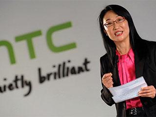 """除了HTC""""雪红姨""""还玩坏一个上市公司"""