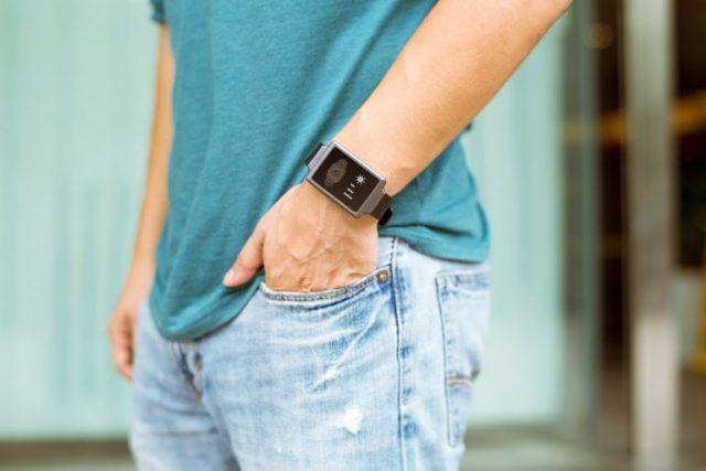苹果手表算啥?这手表带上等于带上了空调