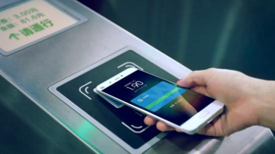 Apple Pay支持刷广州地铁 和领先者小米公交比有何差距?