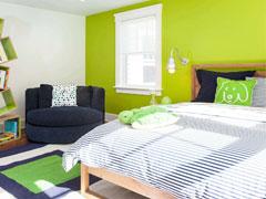 舒适睡眠就靠它 换季卧室空调不能少