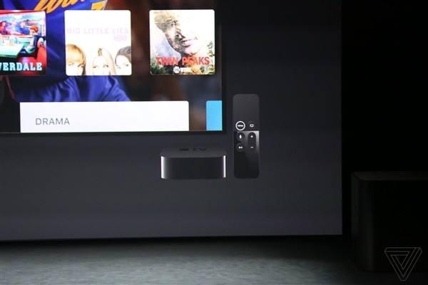 一笑泯恩仇 苹果Apple TV重现亚马逊