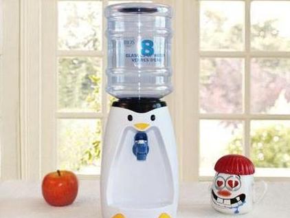 饮水机应该把水烧好后关掉吗?yes or no?
