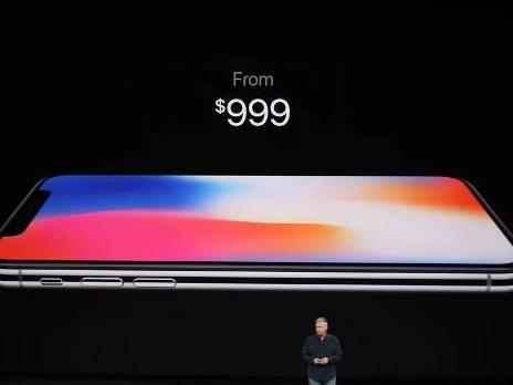 智能手机价格不断攀升 消费者也是原因之一