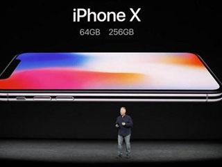 OLED屏贴合良率低致iPhone X上市延后