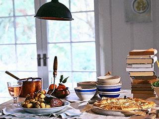 入秋需进补 选台蒸烤炉暖暖你的胃吧