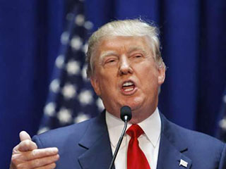 兑现承诺 特朗普宣布大规模税改计划