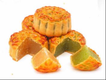 中秋佳节自制月饼馅 美的破壁机助力传统风味
