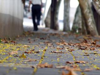 秋意渐浓天渐凉 暖心空调再不买就晚了
