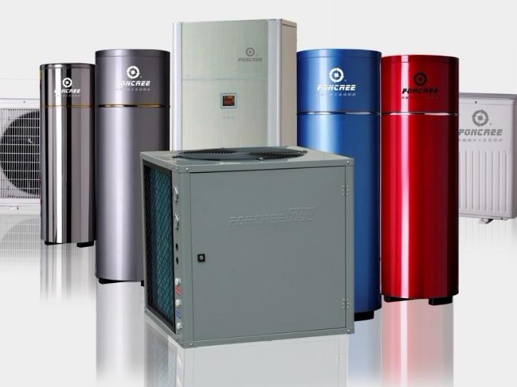 """选择空气能热水器,水箱容量不能""""多多益善"""""""