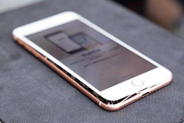 苹果坐不住了!开始调查iPhone 8电池问题