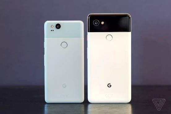谷歌Pixel 2优缺点总结 拍照逆天屏幕保守