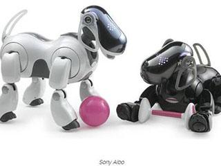 索尼将推犬型机器人能按语音指示操作家电