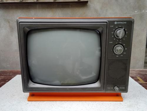 这些国产电视机 曾经比苹果手机还要让人疯狂