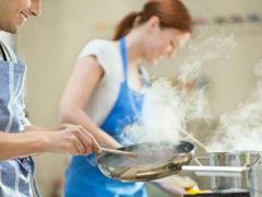 无惧厨房油烟困扰 这些空气净化器帮你忙