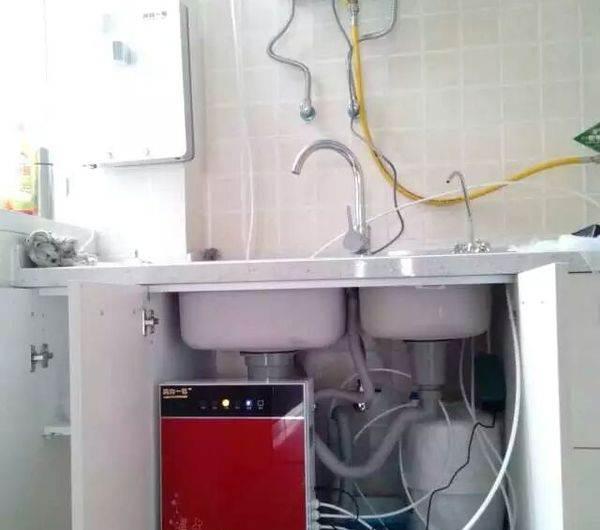 净水器需求量与日俱增 用户选择需擦亮眼