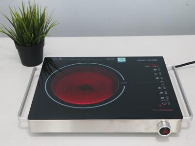 加热炉灶之争 电陶炉VS电磁炉