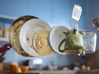 买洗碗机需要理由?好,我给你!