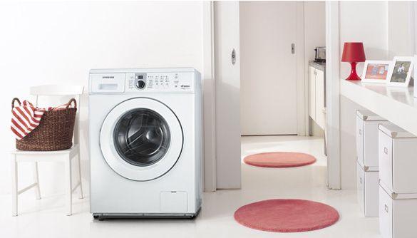 洗衣机选购技巧 送给还在纠结的你!