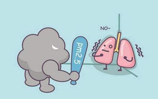 空气净化器行吗?室内污染绝非仅PM2.5