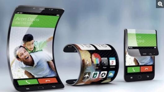 三星可折叠手机大剧透:价格或超1000美元
