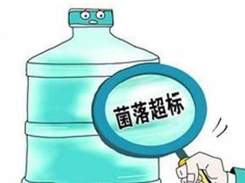 一年买桶装水的钱够买台净水器 却买不回健康