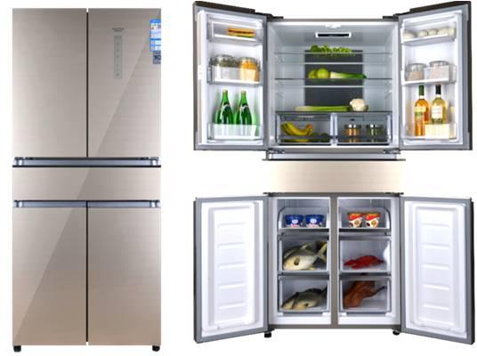 澳柯玛-40℃中式智慧冰箱问世