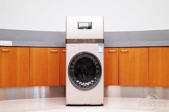 小天鹅复式滚筒洗衣机