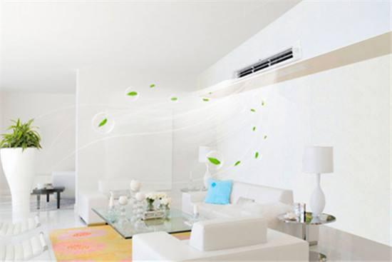 常识:三种家用中央空调类型优缺大盘点