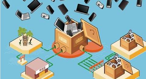 废旧手机归宿难寻 回收平台能否带来曙光?