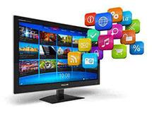 分食乐视:互联网电视能否走出困境?