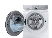 惠而浦要求美国政府对三星LG洗衣机征收50%关税