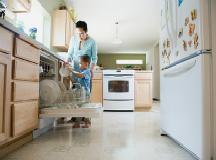 京东孙志涛:国内洗碗机行业将迎爆发拐点