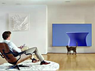 """这几款电视带你进入震撼的""""全屏时代"""""""