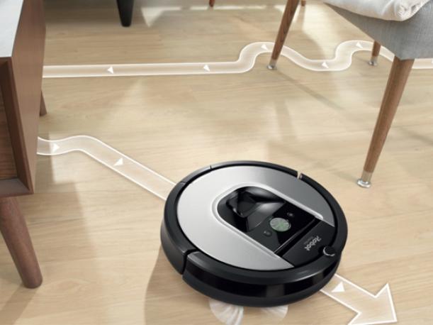 扫地机器人:它们正在发展,它们正在壮大