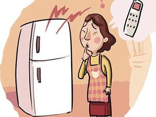"""冰箱启动和停机时总会""""哼哼唧唧""""咋回事"""