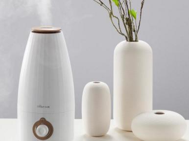 空气净化器和加湿器能同时使用吗??