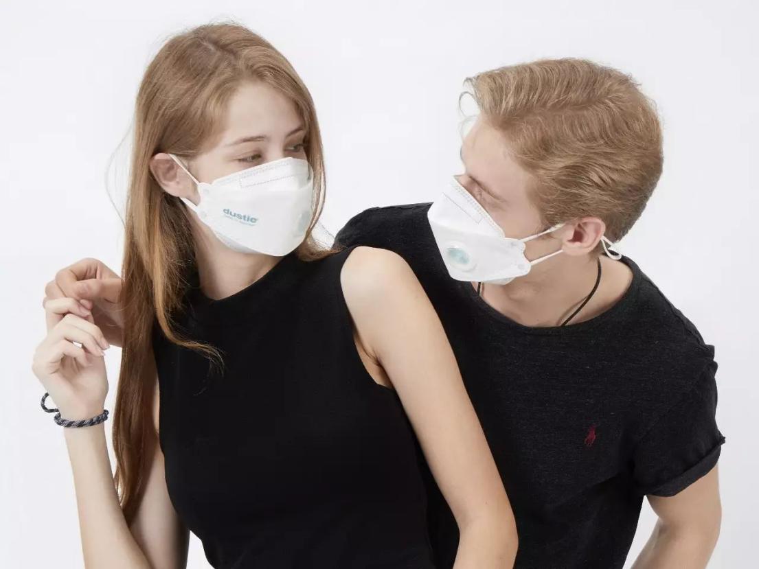 Dustie:雾霾要来,您拿什么保护自己?