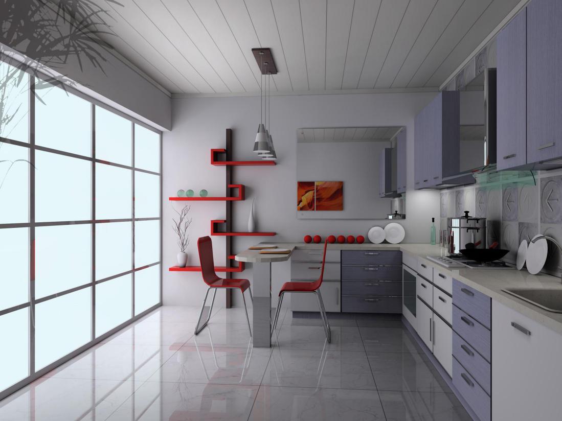 Dustie空气消毒机:如何让厨卫间变得更舒适