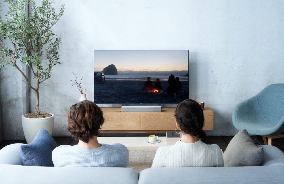 看索尼回音壁HT-MT500如何实现客厅生活大改造