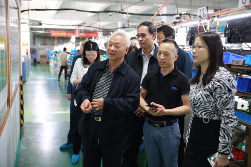TEK携手中国航天谱写无线手持吸尘技术新高度
