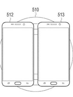"""专利显示三星开发无线充电垫 继续""""借鉴""""苹果?"""